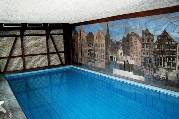 Ferienimmobilie zum kauf for Schwimmbad sonthofen